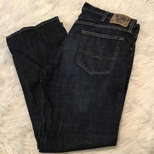 Levi's Gold Label Boot Cut Jeans 40x32